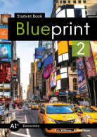 Blueprint 2 Student Book with Student Digital Materials CD