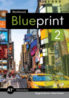 Blueprint 2 Workbook with MP3 CD