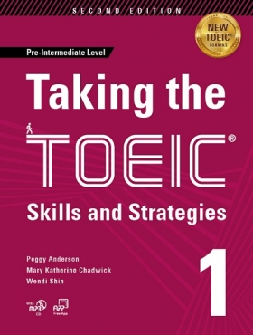 Taking the TOEIC 2nd Edition 1