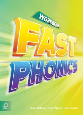Fast Phonics Workbook