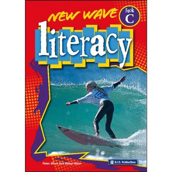 New Wave Literacy Book C