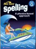 New Wave Spelling G Student Book