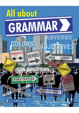 All About Grammar 11+