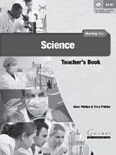 Moving into Science Teacher\'s Book