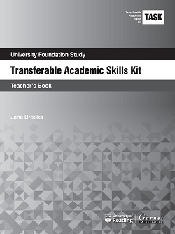 Transferable Academic Skills Kit (TASK) 2015 edition: TASK Teacher\'s Book