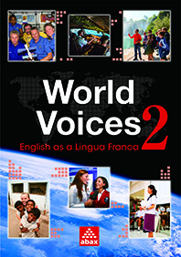 World Voices 2 Student Book