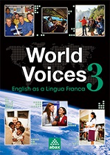 World Voices 3 Student Book