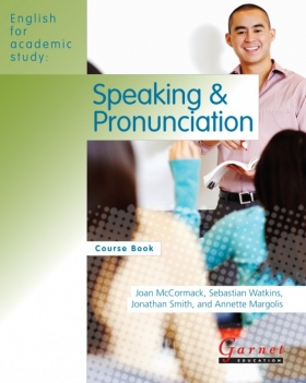 English for Academic Study Speaking & Pronunciation American Edition Course Book with Audio CDs