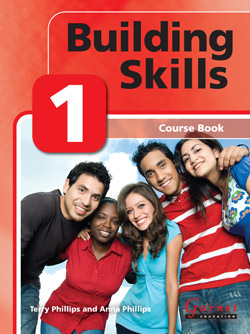 Building Skills 1 Course Book with audio CDs