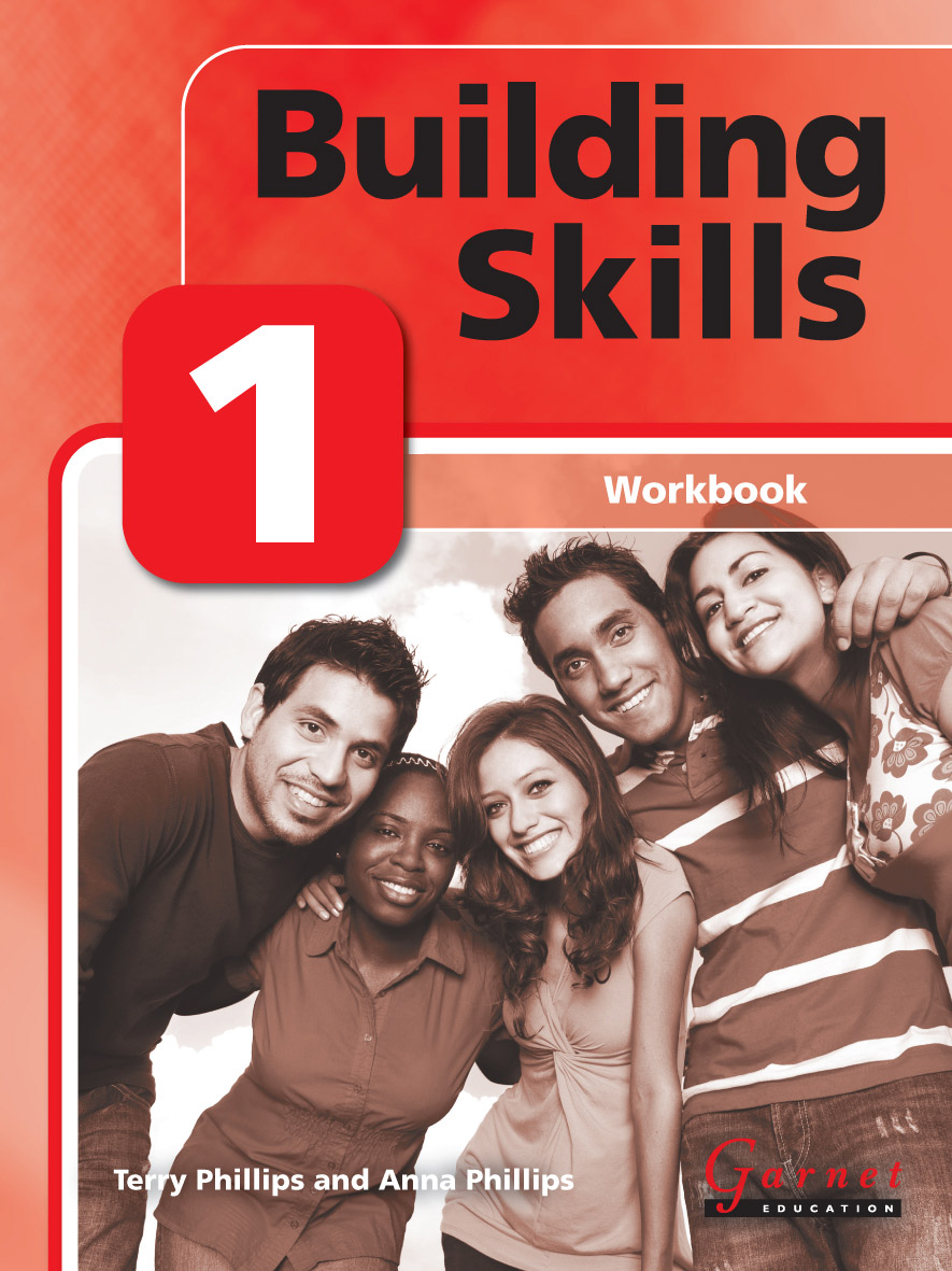 Building Skills 1 Workbook with audio CDs