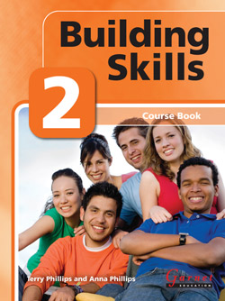 Building Skills 2 Course Book with audio CDs