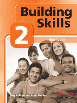 Building Skills 2 Workbook with audio CDs