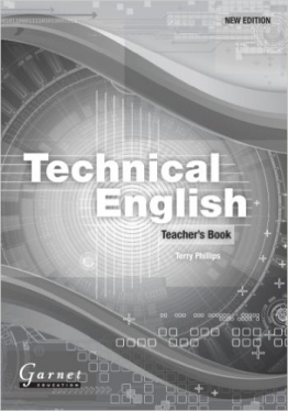 Technical English Teacher\'s Book