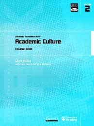 Transferable Academic Skills Kit (TASK): University Foundation Study Module 2: Academic Culture