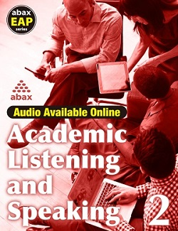 Academic Listening & Speaking 2