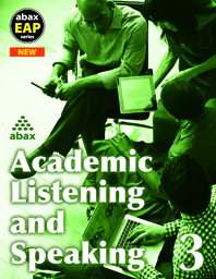 Academic Listening & Speaking 3