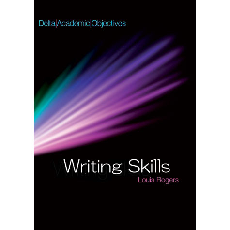 DELTA Academic Objectives: Writing Skills