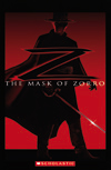 Scholastic ELT Readers Level 2 The Mask of Zorro