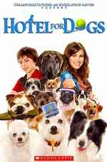 Scholastic ELT Readers Level 1 Hotel for Dogs