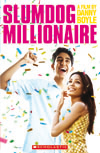 Scholastic ELT Readers Level 4 Slumdog Millionaire with CD