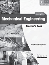 Moving into Mechanical Engineering Teacher\'s Book