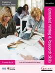 English for Academic Study Extended Writing & Research Skills Course Book