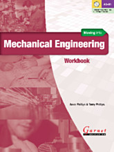 Moving into Mechanical Engineering Workbook with audio CD