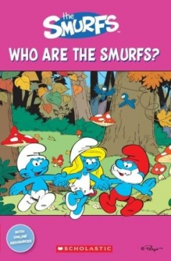 Scholastic Popcorn Readers Starter Who are the Smurfs?