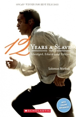 Scholastic ELT Readers Level 3 12 Years a Slave