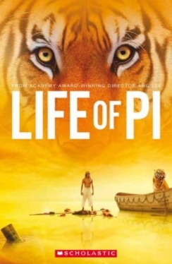 Scholastic ELT Readers Level 3 Life of Pi