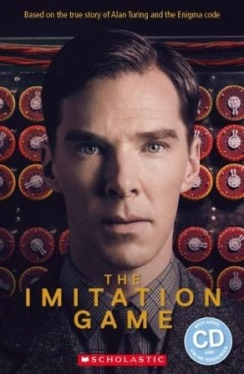 Scholastic ELT Readers Level 3 The Imitation Game (with CD)