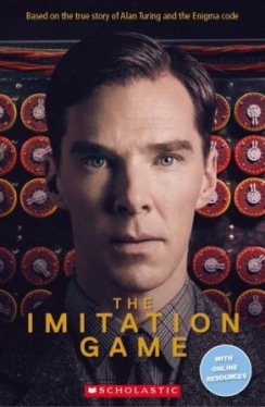 Scholastic ELT Readers Level 3 The Imitation Game