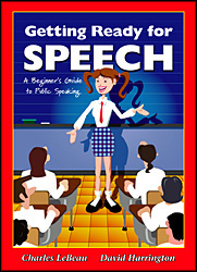 Getting Ready for Speech Student Book
