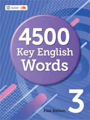4500 Key English Words 3