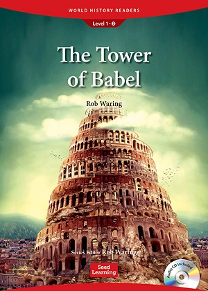 World History Readers 1-3:The Tower of Babel with Audio CD