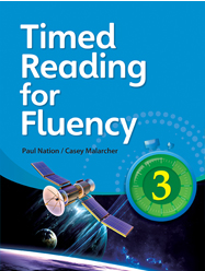 Timed Reading for Fluency 3