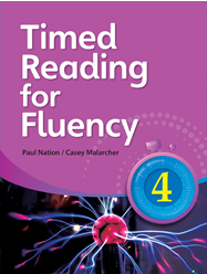 Timed Reading for Fluency 4