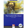 Helbling Readers Blue Series: Level 5 The Canterville Ghost with CD