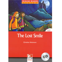 Helbling Readers Red Series: Level 3 The Lost Smile with CD