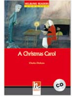 Helbling Readers Red Series: Level 3 A Christmas CarolWith CD