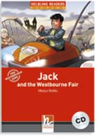 Helbling Readers Red Series: Level 2 Jack and the Westbourne FairWith CD