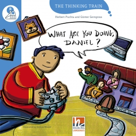 The Thinking Train B: What are you Doing, Daniel?