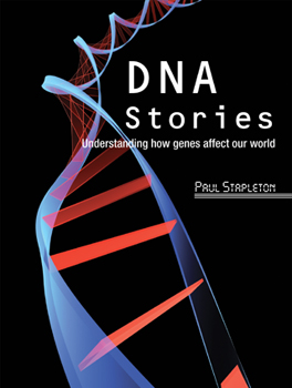 DNA Stories Student Book