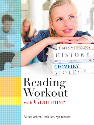 Reading Workout with Grammar Student Book