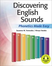 Discovering English Sounds