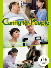 Caring for People Student Book