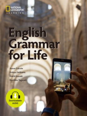 English Grammar for Life Student Book