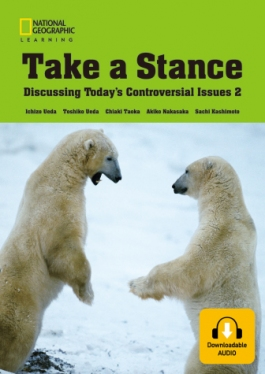 Take a Stance Student Book
