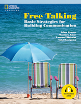 Free Talking Student Book