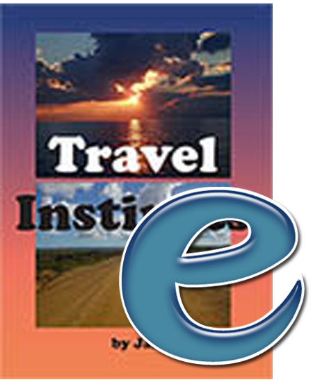 Travel Instincts (e-book)